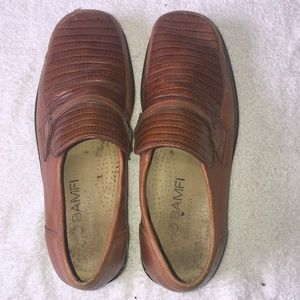 Men's Italian Leather Loafer